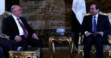 """""""القاهرة – بغداد"""".. اصطفاف عربى قوى فى مواجهة الإرهاب"""