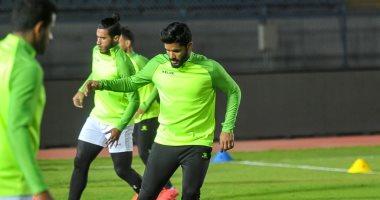 صالح جمعة ورجب بكار يغيبان عن سيراميكا فى مباراة المقاصة للإيقاف
