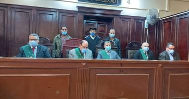 الجنايات تستكمل اليوم محاكمة 16 متهما بالتنقيب عن الآثار فى مدينة نصر