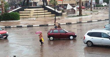 انتهاء فرص سقوط الأمطار غدا وظهور الشبورة والصغرى بالعاصمة 10 درجات