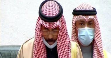 صحيفة كويتية: مستشارو الديوان الأميرى يستقيلون اليوم