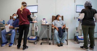 فرنسا تسجل 802 وفاة و11795 إصابة جديدة بفيروس كورونا