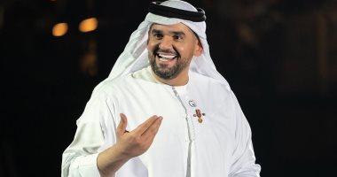 السعودية نيوز |                                              حسين الجسمى عن محمد بن راشد حاكم دبى: شخصية استثنائية.. نستمد منه الحكمة