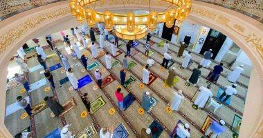 الشؤون الدينية بتونس: إعادة فتح المساجد اعتباراً من غد الاثنين
