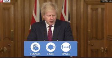 وزير الخارجية البريطانى يعلن تأييد بلاده للضربات الجوية الأمريكية فى سوريا