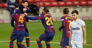 التشكيل المتوقع لمباراة برشلونة ضد أتلتيك بيلباو فى نهائى السوبر الإسبانى
