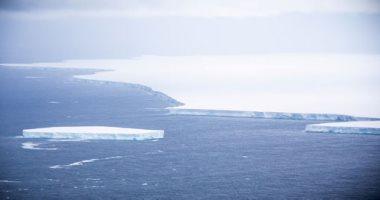 ناسا تكشف مصير جبل الجليد الضخم A68a عبر صور الأقمار الصناعية
