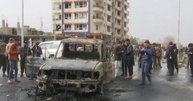 تفجير في كابول - أرشيفية
