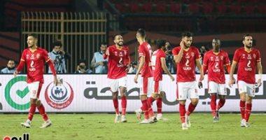 جدول ترتيب الدورى المصرى بعد مباريات اليوم الجمعة 1/ 1/ 2021
