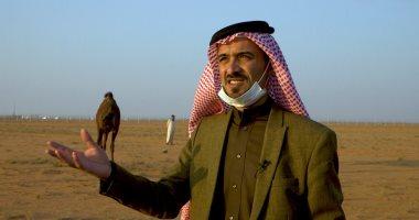 السعودية نيوز |                                              الإبل العراقية تحضر مهرجان الملك عبد العزيز بالسعودية بعد ثلاثين عاما من الانقطاع