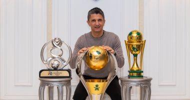 السعودية نيوز |                                              لوشيسكو رازفان مدرب الهلال السعودي أفضل مدرب روماني لعام 2020