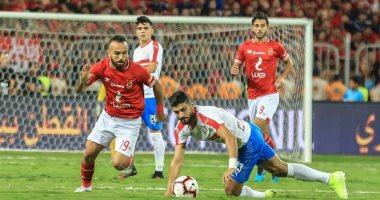 الأهلي والزمالك يتصدران رقم مميز في دوري أبطال أفريقيا