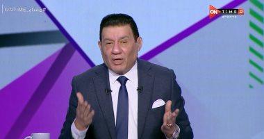 مدحت شلبي يوضح حقيقة توصيات الأهلي والزمالك لتعيين الحكم المصرى للقمة