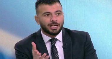 عماد متعب: باتشيكو له الحق فى اختيار ترتيب حراس الزمالك