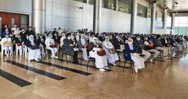 الكوادر الطبية الكويتية تستعد لانطلاق أعمال حقن لقاح كورونا اليوم ولمدة عام