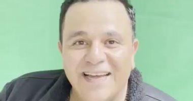 """محمد فؤاد بعد تريند أغنية """"ليه"""": المصريين جدعان ولو اديتهم عمرى كله مش هيكفى"""