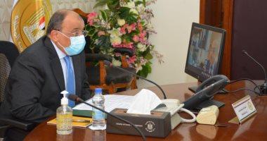 وزير التنمية المحلية يصدر اللائحة التنفيذية لقانون تنظيم انتظار المركبات