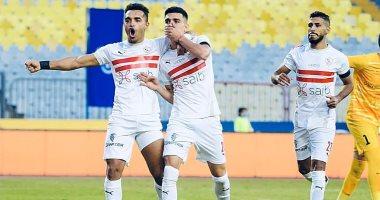 التشكيل المتوقع لمواجهة الزمالك ضد مولودية الجزائر بدوري أبطال أفريقيا الليلة