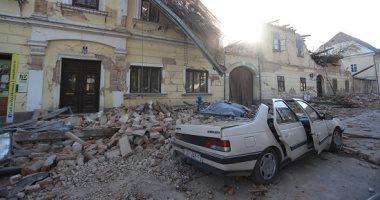كندا تعلن عن مساعدات لكرواتيا فى أعقاب الزلزال المدمر
