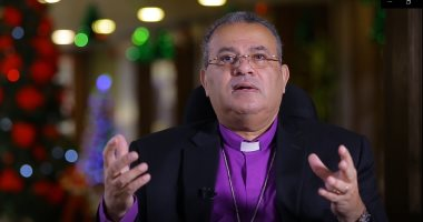 السعودية نيوز |                                              أندرية زكى: نشكر الرئيس على قانون بناء الكنائس وهيئة الأوقاف الإنجيلية