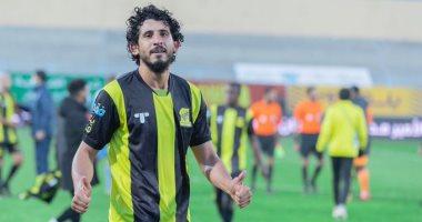 السعودية نيوز |                                              أحمد حجازى يزين قائمة أفضل 10 لاعبين فى الدوري السعودي هذا الموسم