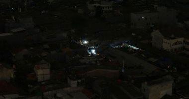 فصل التيار الكهربائى اليوم عن منطقة الحمرايا ببنى سويف لأعمال الصيانة