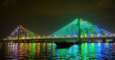 السعودية نيوز |                                              المتحدة تضىء سماء القاهرة بالألعاب النارية المبهرة احتفالا بالعام الجديد 2021