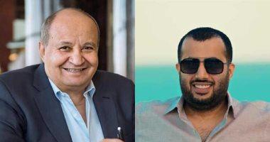 السعودية نيوز |                                              تركى آل الشيخ ينعى الكاتب الكبير وحيد حامد: رحل عبقرى عربى فى صناعة السينما