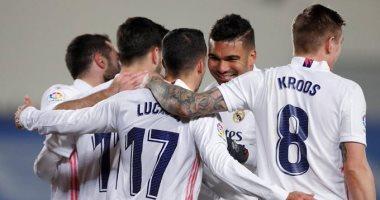 ريال مدريد يبحث عن استعادة الثقة أمام ألافيس في الدوري الإسباني
