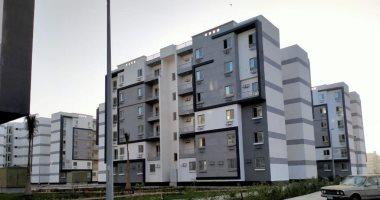 """بدء تسليم 1128 وحدة سكنية بمشروع """"سكن مصر"""" فى حدائق أكتوبر"""