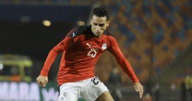 الأهلي ينجح فى التعاقد مع كريم فؤاد لمدة 5 مواسم مقبلة
