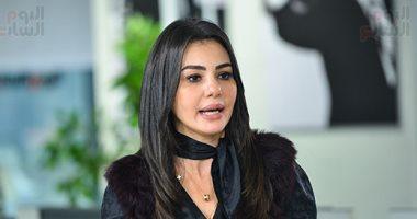 السعودية نيوز |                                              دينا فؤاد: مسلسل الاختيار جعلنى أنال شرف التكريم من سيادة الرئيس