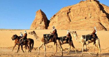 السعودية نيوز |                                              محافظة العلا السعودية.. عندما تحتضن عاصمة الثقافة والحضارة قمة لم الشمل