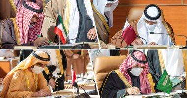 السعودية نيوز |                                              وزير الخارجية السعودى: عودة كاملة للعلاقات الدبلوماسية مع قطر