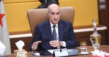 السعودية نيوز |                                              وزير الخارجية السعودي يبحث مع الرئيس الجزائري ملفات التعاون المشترك