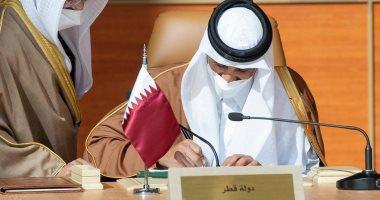 السعودية نيوز |                                              المصالحة مع قطر .. صحف سعودية تشيد بقمة العلا وتؤكد: أنهت الخلاف