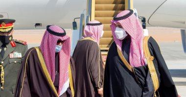 السعودية نيوز |                                              رئيس تحرير البلاد السعودية يشيد بـ المصالحة مع قطر بعد قمة العلا