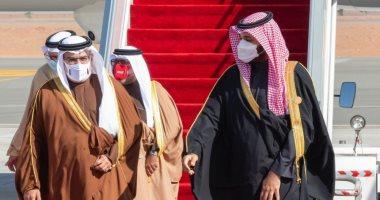 السعودية نيوز |                                              المصالحة مع قطر .. عكاظ: قمة العلا حققت اختراق غير مسبوق لطى الماضى