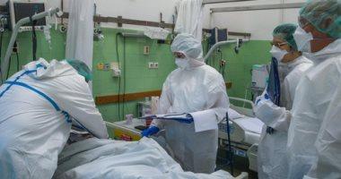 اتهام طبيب إيطالى بتزويد مرضى كورونا بالعقاقير المميتة لإخلاء أسرهم