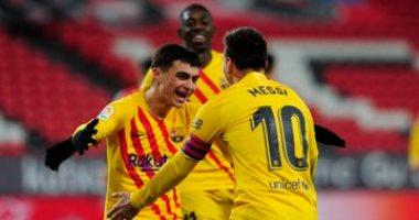 صورة موعد مباراة برشلونة ضد أتلتيك بيلباو فى نهائى السوبر الإسباني والقنوات الناقلة