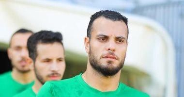 أحمد جمعة يقود هجوم المصري البورسعيدي أمام الطلائع فى كأس مصر