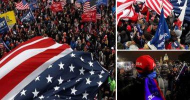 """أسوشيتد برس: تحذير وطني جديد في الولايات المتحدة بشأن """"الإرهاب المحلي"""""""