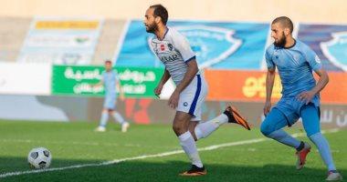 السعودية نيوز |                                              الباطن يفرض التعادل 2-2 على الهلال في الدوري السعودي.. فيديو