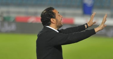 مدرب سيراميكا: جمعنا الفريق في فترة قصيرة قبل الدوري وراضى عن النتائج