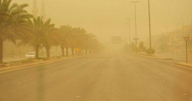 الأرصاد: انخفاض درجات الحرارة مستمر حتى الأسبوع المقبل وسط نشاط للرياح