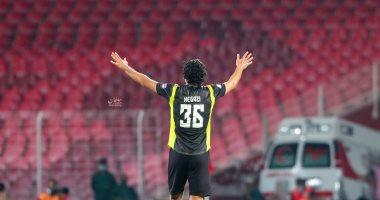 السعودية نيوز |                                              أحمد حجازي أفضل لاعب فى الدوري السعودي بعد 12 جولة حسب تقييم الجماهير