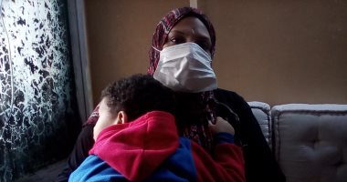 مأساة أسرة بالمنيا مهددة بالسجن بسبب الديون.. والتضامن ترد
