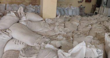 ضبط 125 مخبزا لتهريب الدقيق المدعم والتوقف عن الإنتاج فى العيد بالبحيرة