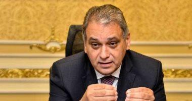 وزير المجالس النيابية: مستحقو التعويض من متضررى النوبة 11 ألفا و500 متضرر