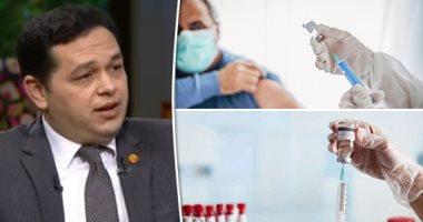 الصحة: 25 ألف مواطن سجلوا لتلقى لقاح كورونا خلال 3 ساعات من تجربة الموقع